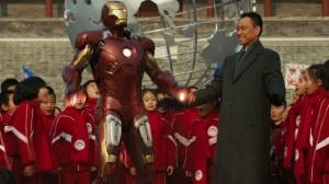 Iron Man China