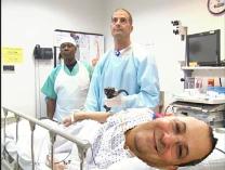 Barak Colonoscopy